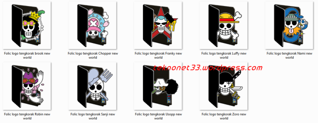 Download Icon tengkorak