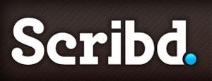 Logo Scribd