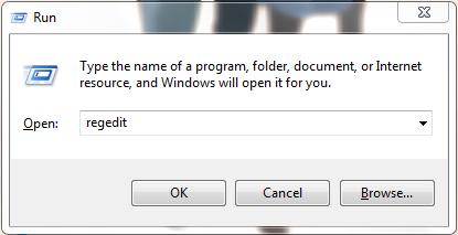 Cara Menghilangkan Tanda Panah Shortcut di Desktop